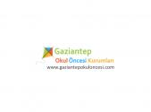 Beşyüz Evler Anaokulu Şahinbey Gaziantep