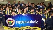 Fenerbahçe Gaziantep Spor Okulları