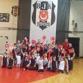 Gaziantep Beşiktaş Futbol Okulları