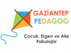 Gaziantep Pedagog Çocuk, Ergen ve Aile Psikolojisi