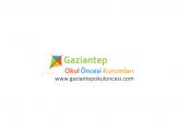 Naime Durdu Doğmuş Anaokulu Şahinbey Gaziantep