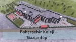 Gaziantep Bahçeşehir İlkokul