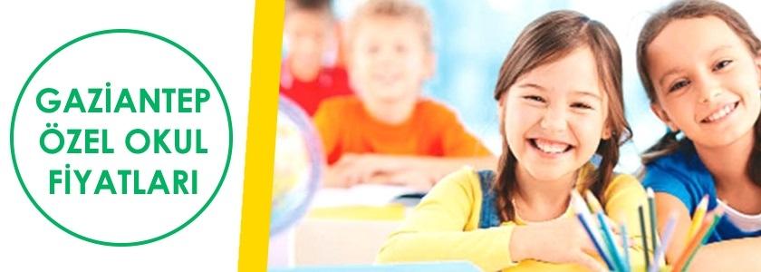 Gaziantep Özel Okul Fiyatları